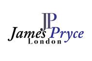 James Pryce London Logo - Entry #126