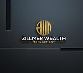 Zillmer Wealth Management Logo - Entry #129