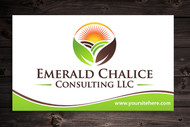 Emerald Chalice Consulting LLC Logo - Entry #208