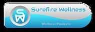 Surefire Wellness Logo - Entry #192