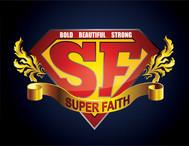 Superman Like Shield Logo - Entry #31