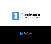 Business Enablement, LLC Logo - Entry #281