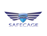 The name is SafeCage but will be seperate from the logo - Entry #50