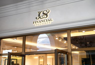 jcs financial solutions Logo - Entry #486