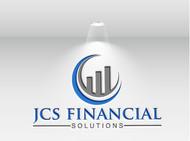 jcs financial solutions Logo - Entry #334