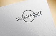 SignalPoint Logo - Entry #73