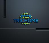Trichome Logo - Entry #171