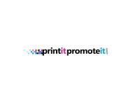 PrintItPromoteIt.com Logo - Entry #204