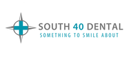 South 40 Dental Logo - Entry #100