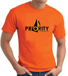 Priority Building Group Logo - Entry #212