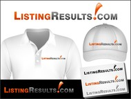 ListingResults!com Logo - Entry #384