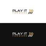 Play It Forward Logo - Entry #245
