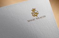 MGK Wealth Logo - Entry #501
