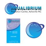 Aqualibrium Logo - Entry #125
