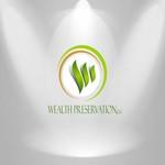 Wealth Preservation,llc Logo - Entry #420