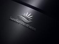 Surefire Wellness Logo - Entry #93