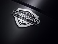 Hard drive garage Logo - Entry #129
