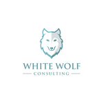 White Wolf Consulting (optional LLC) Logo - Entry #269