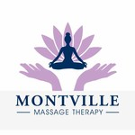 Montville Massage Therapy Logo - Entry #40