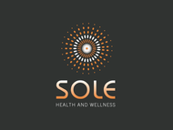 Health and Wellness company logo - Entry #40