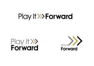Play It Forward Logo - Entry #107