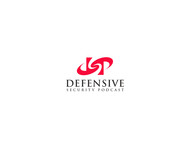 Defensive Security Podcast Logo - Entry #93