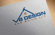 VB Design and Build LLC Logo - Entry #75