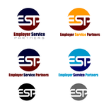 Employer Service Partners Logo - Entry #3