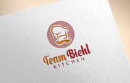 Team Biehl Kitchen Logo - Entry #246