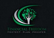 Financial Freedom Logo - Entry #121