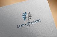 Copia Venture Ltd. Logo - Entry #69