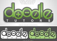 Doodle Tutors Logo - Entry #189