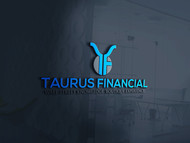 "Taurus Financial (or just ""Taurus"") Logo - Entry #64"