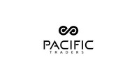 Pacific Traders Logo - Entry #180