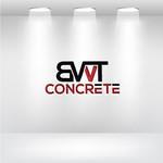 BWT Concrete Logo - Entry #162