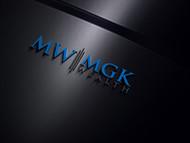MGK Wealth Logo - Entry #370