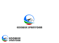 EcoWise Sprayfoam Logo - Entry #20