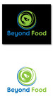Beyond Food Logo - Entry #205
