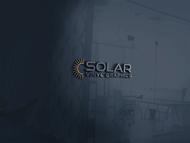 Solar Vinyl Graphics Logo - Entry #114