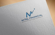 Mital Financial Services Logo - Entry #190