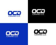 OCD Canine LLC Logo - Entry #163