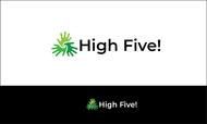 High 5! or High Five! Logo - Entry #134