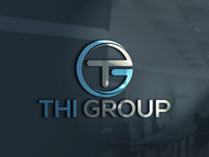 THI group Logo - Entry #259
