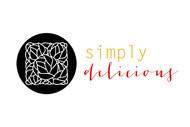 Simply Delicious Logo - Entry #90