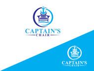 Captain's Chair Logo - Entry #121