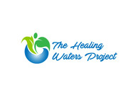 The Healing Waters Project Logo - Entry #83