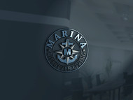 Marina lifestyle living Logo - Entry #102