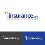 1insurance.com Logo - Entry #69