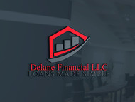 Delane Financial LLC Logo - Entry #116