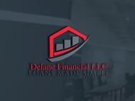 Delane Financial LLC Logo - Entry #116